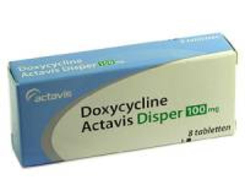 Doxycycline online no prescription