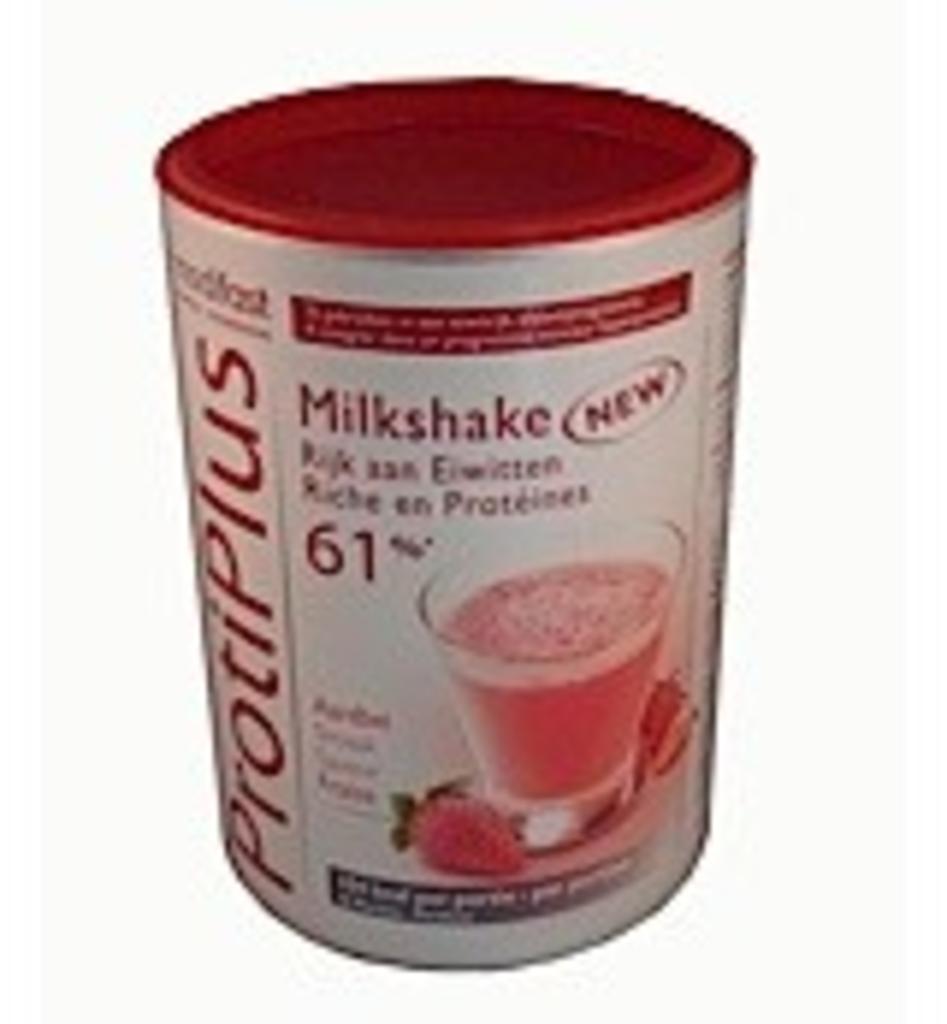 modifast shake
