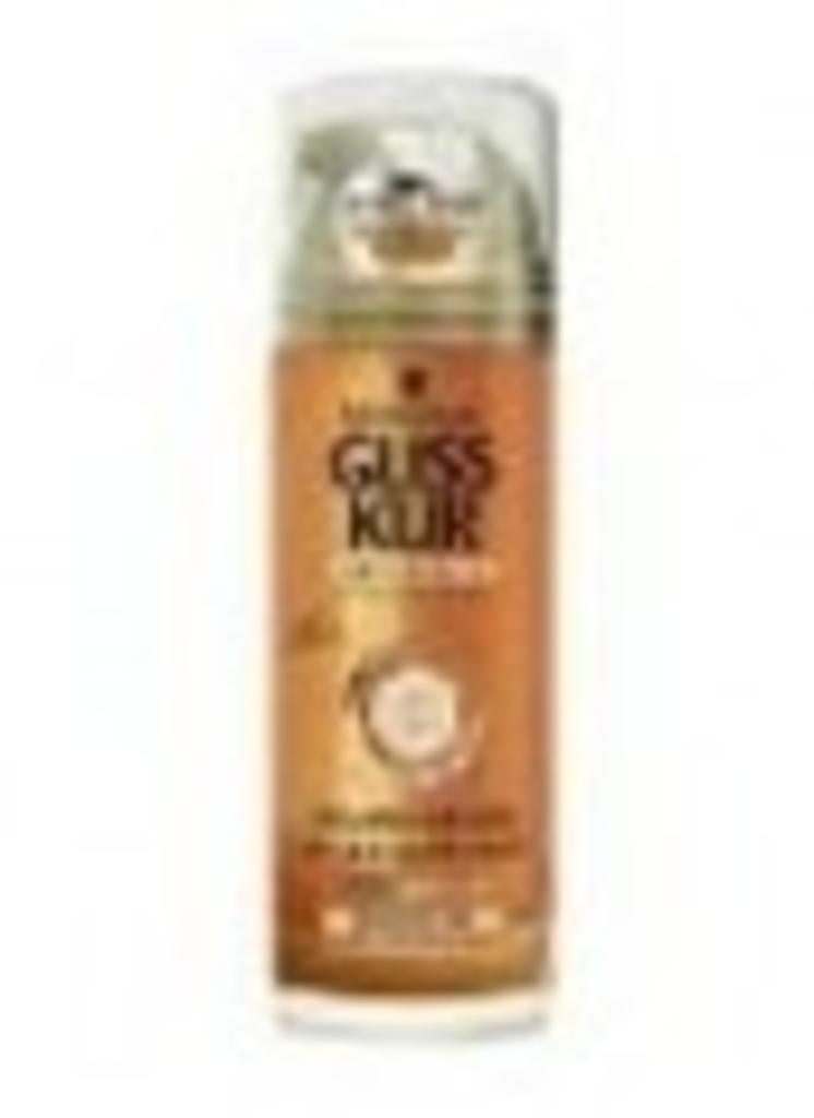 gliss kur high gloss emulsion