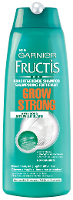 Garnier Fructis Grow Strong   Shampoo 250ml