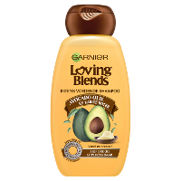 Garnier Loving Blends Shampoo   Avocado Olie 250 Ml