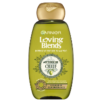 Garnier Loving Blends Shampoo   Mythische Olijf 250 Ml