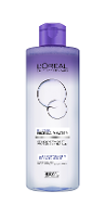 L'oréal Paris Bi Face Micellair Water 400ml